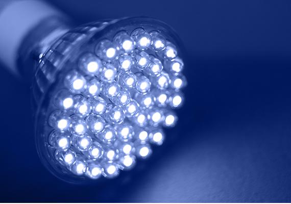 Risparmio energetico e rispetto per l ambiente i vantaggi for Lampada led lunga