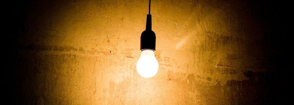 Punto luce punto luce - Punto luce interrotto ...