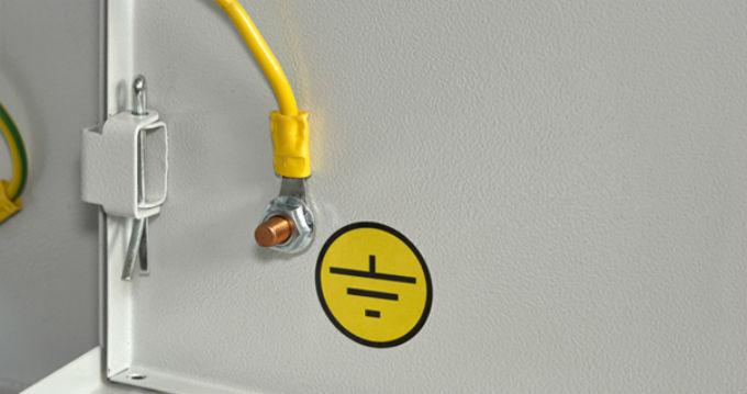 Schema Quadro Elettrico Per Appartamento : Come fare la messa a terra per l impianto elettrico