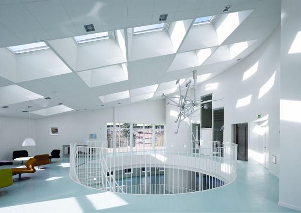 Plafoniere Led Per Ufficio : Come illuminare un ufficio u2013 punto luce