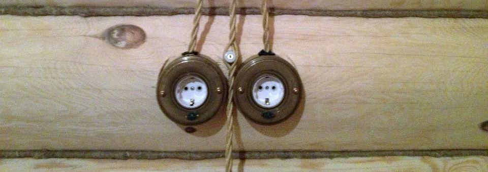 Come Fare Un Impianto Elettrico A Vista Punto Luce