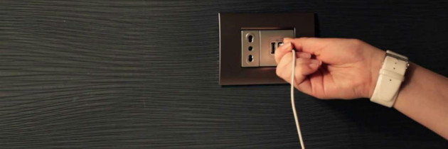 Prese elettriche diversi tipi in casa punto luce for Tipi di case in italia