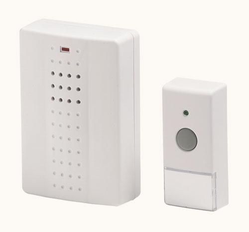 Schema Elettrico Per Un Campanello : Come funziona un campanello senza fili punto luce