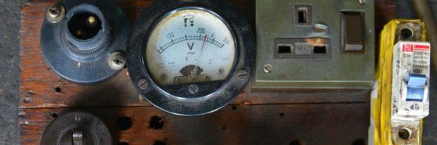 Verifica dielettrica dell'impianto elettrico: di cosa si tratta