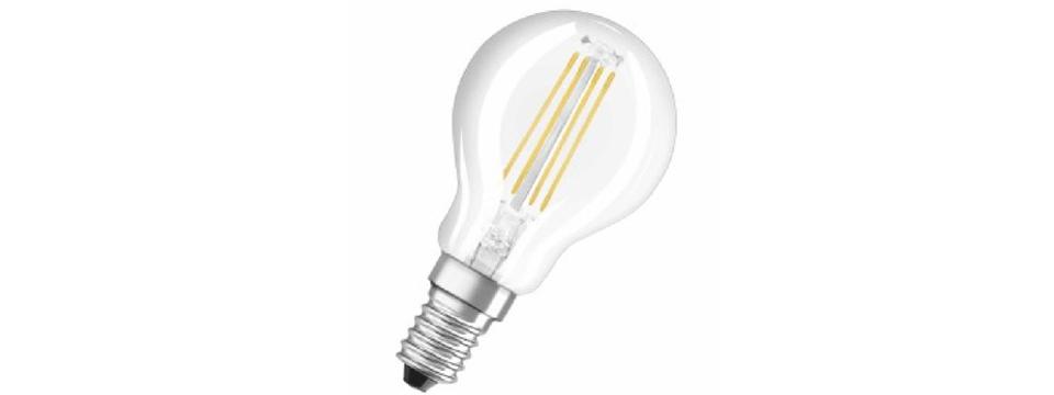 Lampada a filamento LED