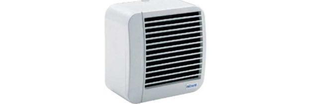 Aspiratore centrifugo flux punto luce - Aspiratore bagno umidita ...