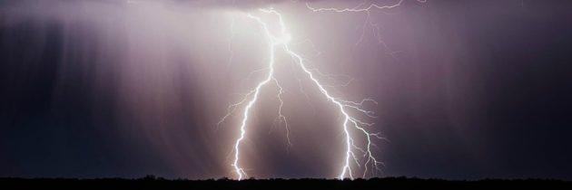Come si protegge l'impianto elettrico dai fulmini