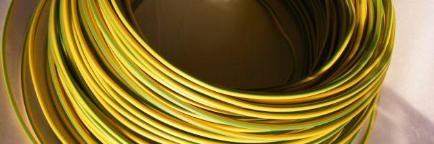 Il dimensionamento dei cavi elettrici, consigli e metodi