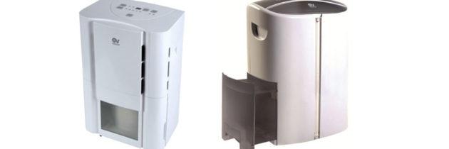 Deumidificatori Deumido: climatizzare la casa in modo semplice e funzionale