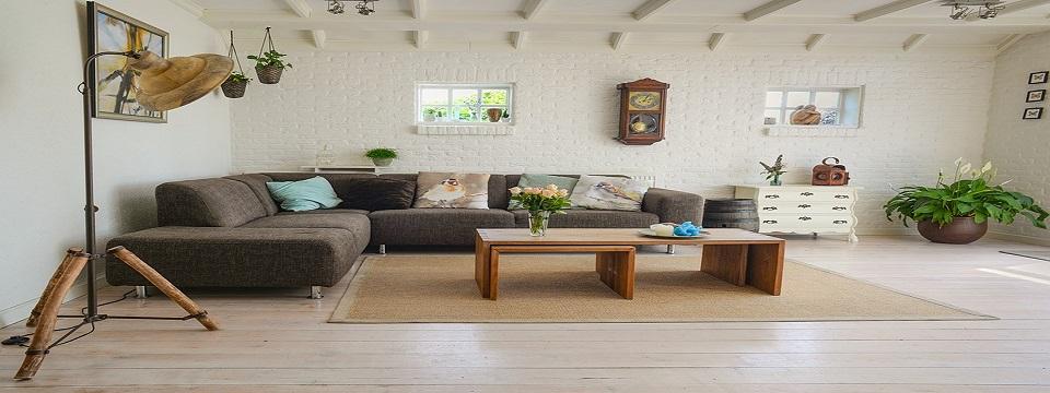 Come illuminare il soggiorno, consigli utili e idee - Punto Luce