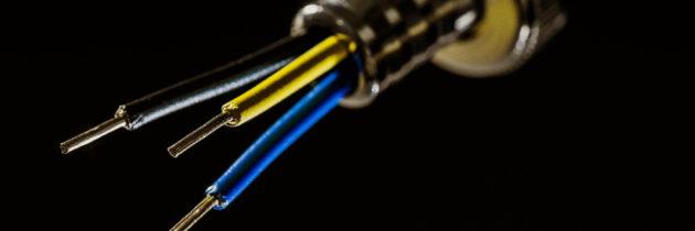 Come scegliere il cavo flessibile per inserire i fili elettrici